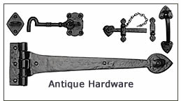 Antique Hardware