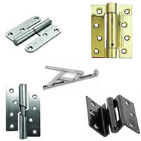 Specialist Hinges